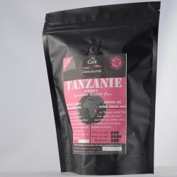 Tanzanie pur arabica en grains