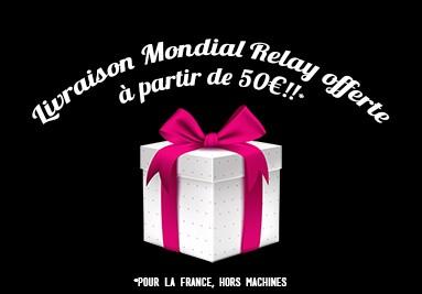 Livraison Gratuite sur AuCaféChocolaThé.com!